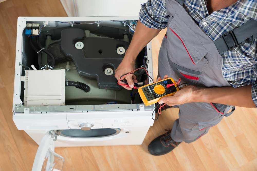 Repair of All Appliance Brands